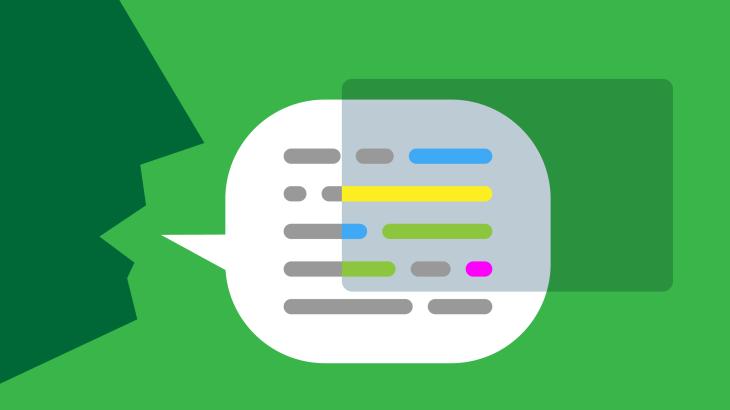 Google's Tacotron 2 simplifies the process of teaching an AI