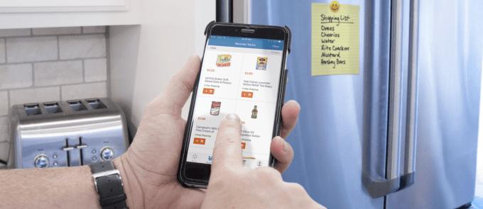 Walmart and Google partner on voice-based shopping | TechCrunch