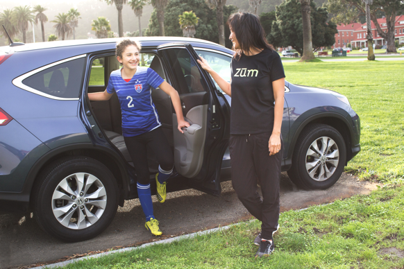 Zūm raises $5 5 million to pick your kids up from school | TechCrunch