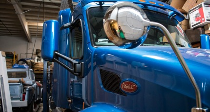 Inside Embark's mission to make autonomous trucking a