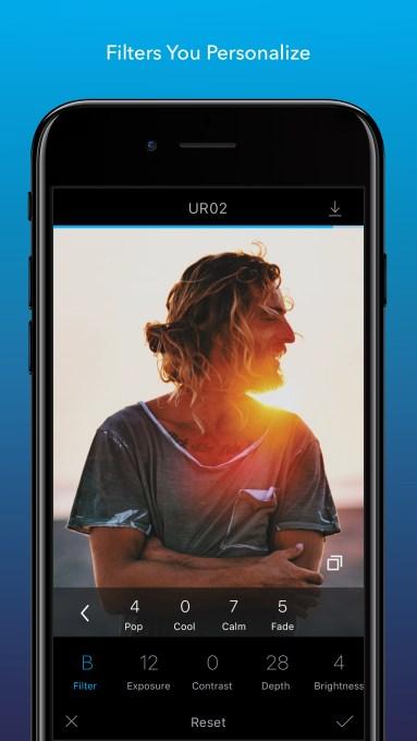 Facetune maker's latest app, Quickshot, helps you take better photos