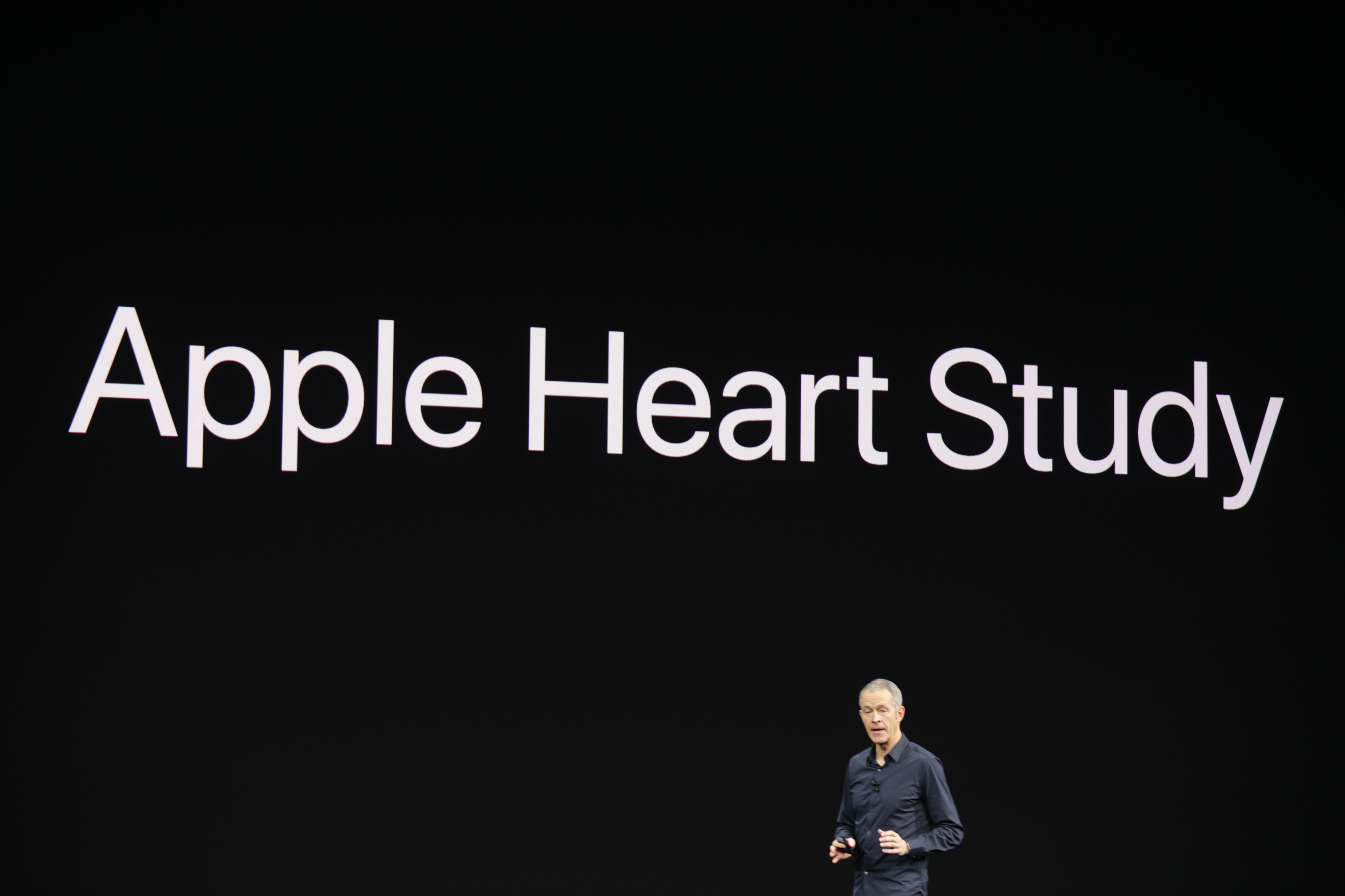 Apples watch 3 rolls out heart health and smart fitness features the other interesting thing to note is the tracking of heart rhythm this is particularly helpful for those with an irregular heart beat or who may not know nvjuhfo Gallery