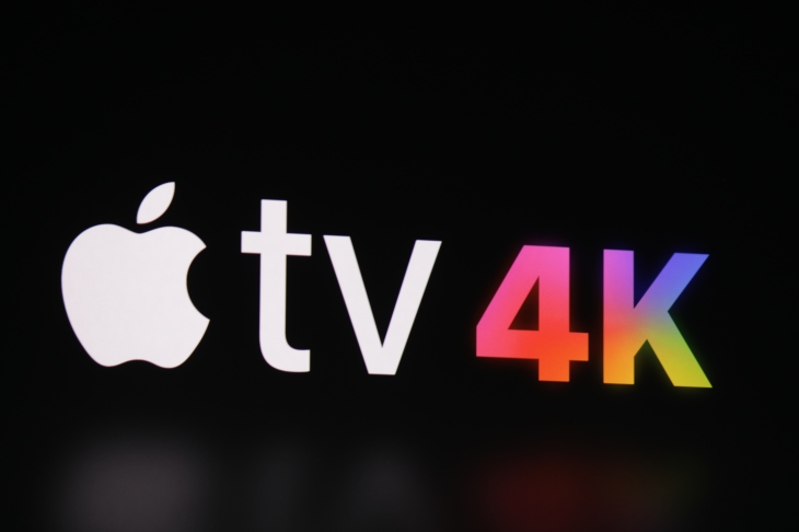 Apple TV gets a 'Zero Sign On' mode for TV providers' apps