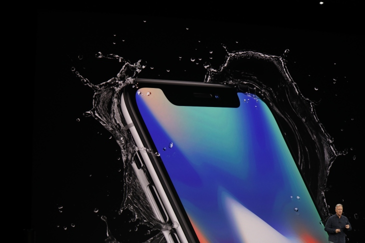 This Is The Iphone X Techcrunch