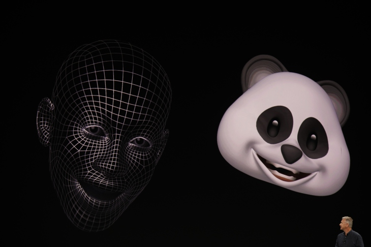 The Iphone X Will Include Animoji Emojis Animated Based On Your Facial Expressions Techcrunch