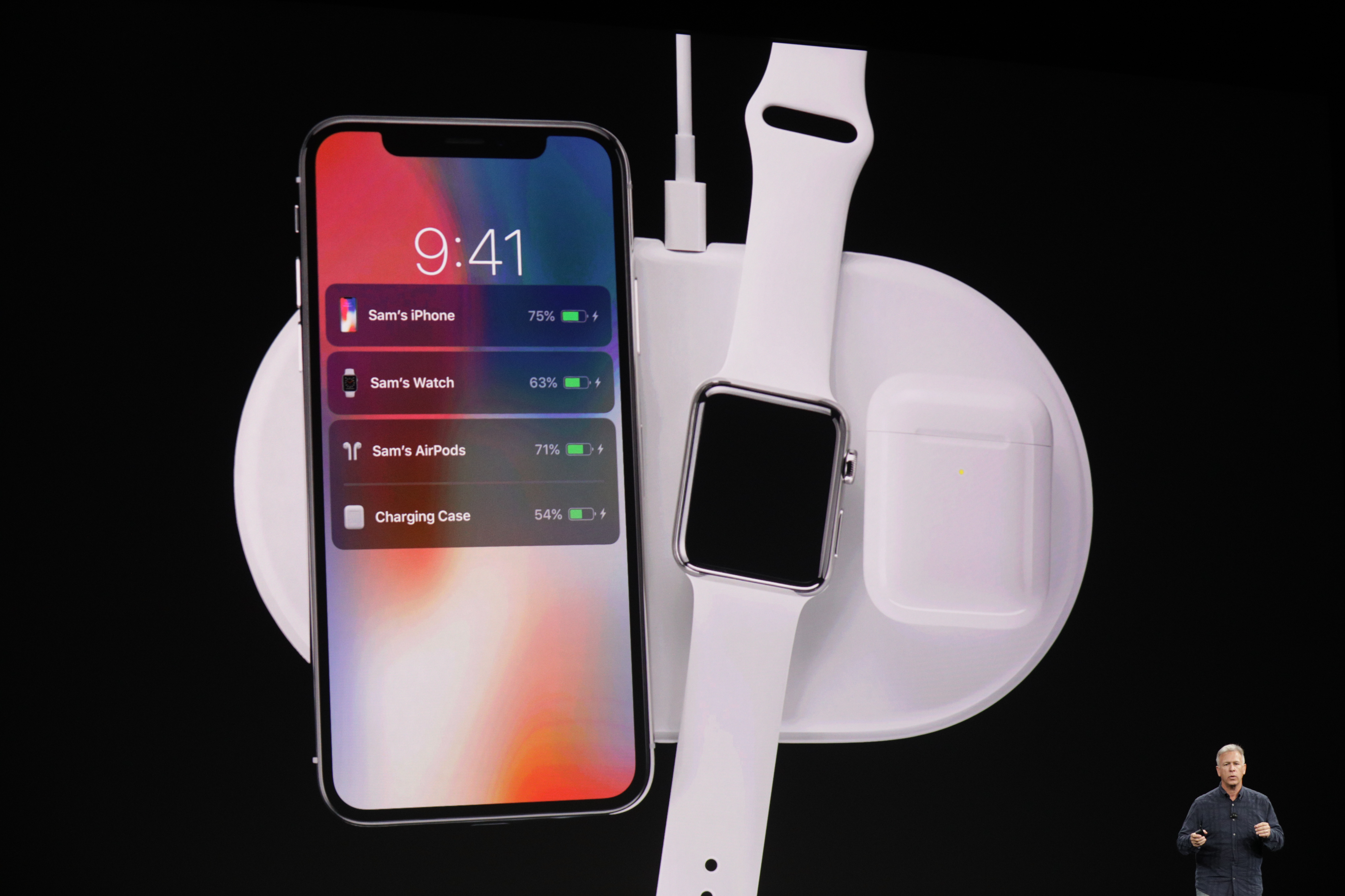 info for 51965 151ab Apple announces a wireless charging case for the AirPods | TechCrunch