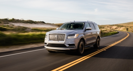 Ford S Lincoln Luxury Brand Is Looking To Field Electrified Train Options For All Of Its Vehicles By 2022 Electric Plans Could Be