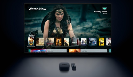 The Apple Tv Is Back On Amazon Techcrunch