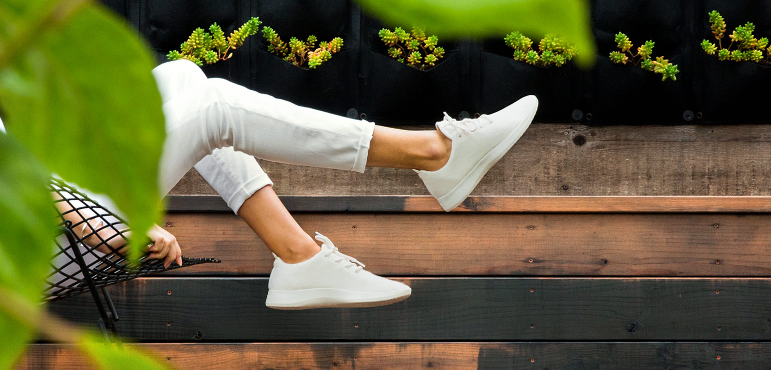 Allbirds plans to expand to new