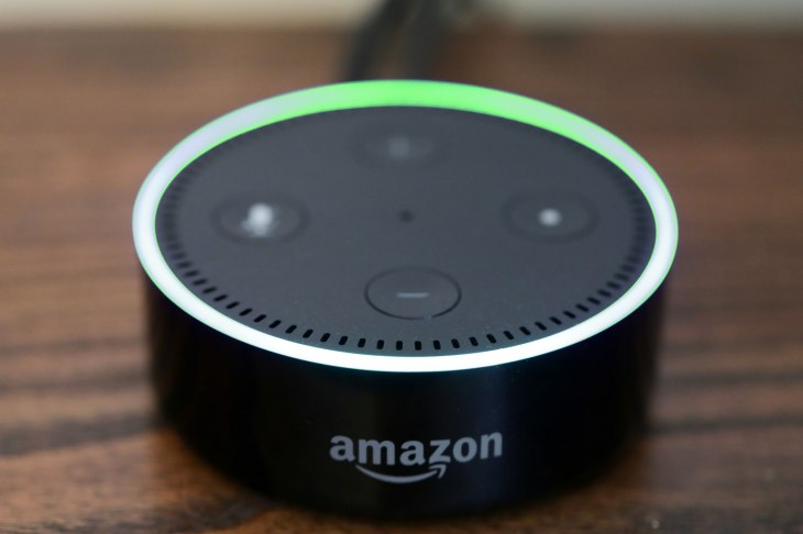 You can now use Alexa to send SMS messages | TechCrunch