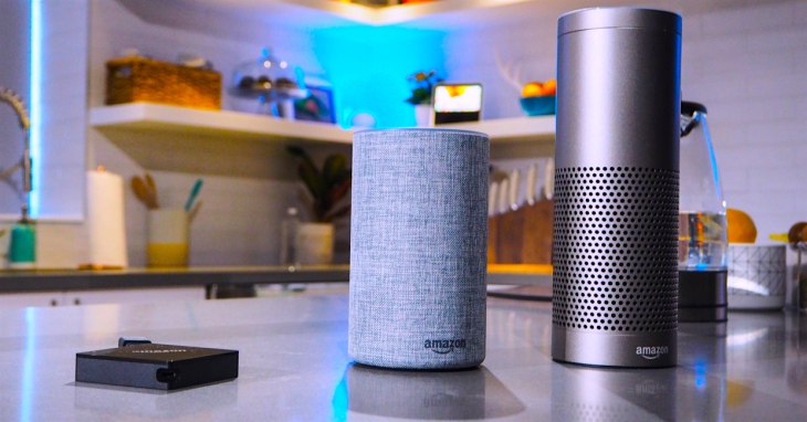Alexa's routines can now play music, podcasts and radio shows