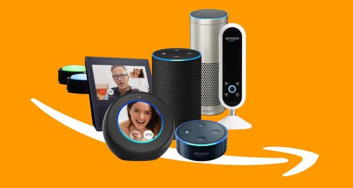 Alexa now works with 20,000 devices amazon echo shitshow