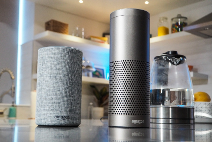 Alexa skills top 25,000 in the U S  as new launches slow