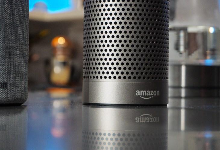 Amazon quietly adds 'no human review' option to Alexa