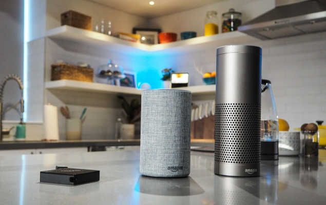 Amazon rolls out Alexa Guard, to help protect your home while you're out