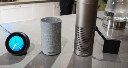 Tidal arrives on the Amazon Echo | TechCrunch