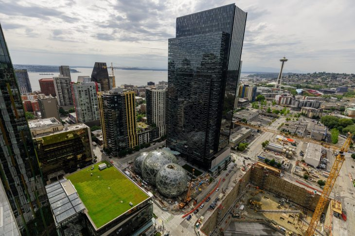 96f1cfb83431b Amazon reveals top 20 city candidates for its second HQ | TechCrunch