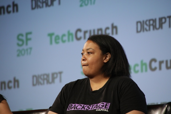 Backstage Capital launches $36m fund to boost black female founders