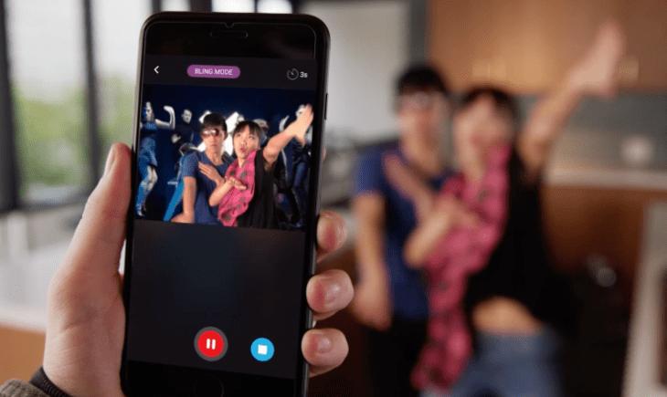 Music video AR app Blin gy shuts down   TechCrunch