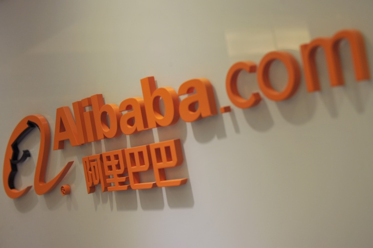 Alibaba shrugs off China concerns as revenue jumps 61