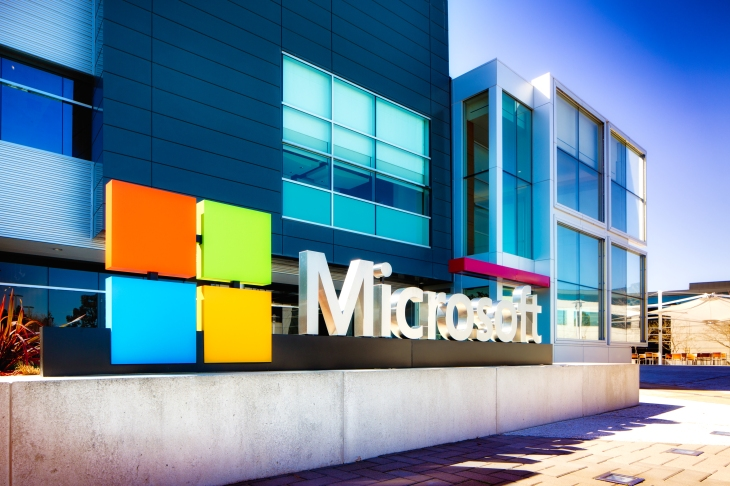 Microsoft Azure bets big on IoT | TechCrunch