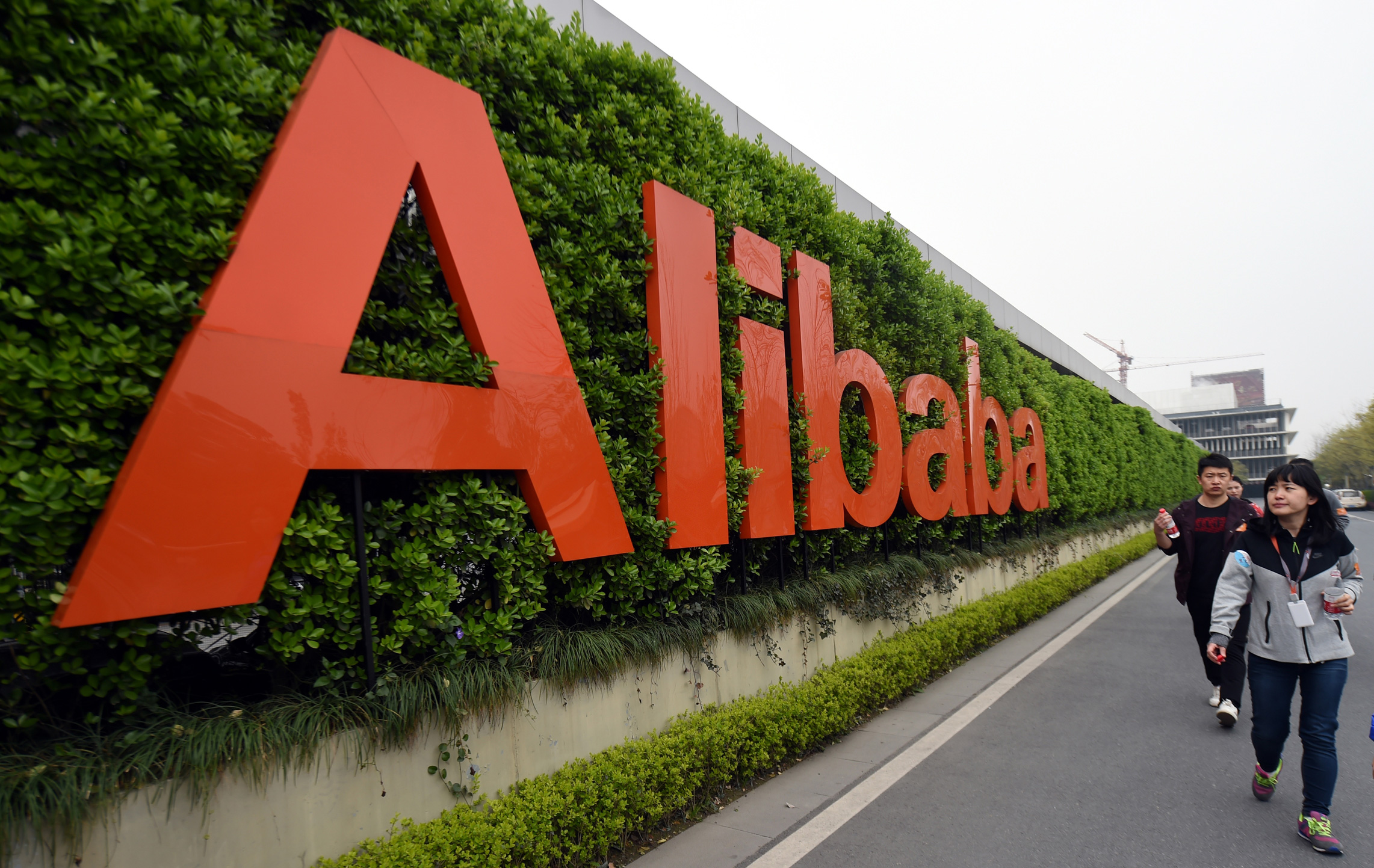 Alibaba Reports 61% Jump in Quarterly Revenue