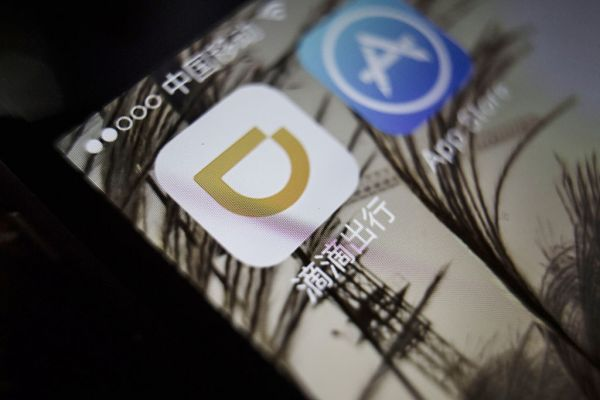 China's Didi suspends carpooling service after another female passenger is mudered