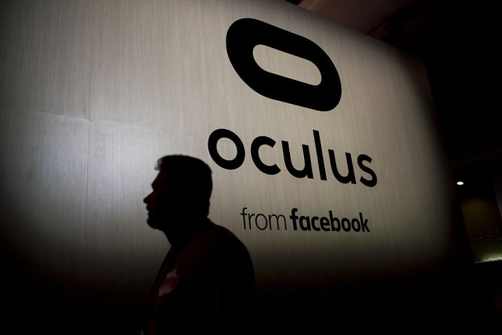 Oculus has big plans to expand in the greater Seattle area | TechCrunch