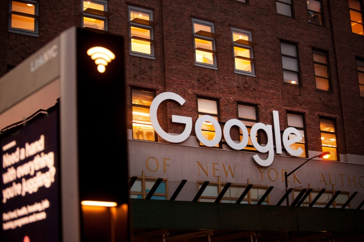 Google Inks Patent Deal With Tencent Techcrunch