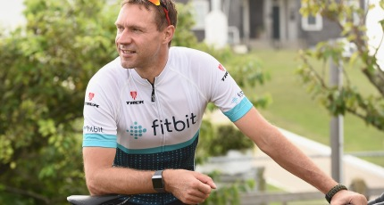 Fitbit is teaming up with Dexcom for glucose monitoring on