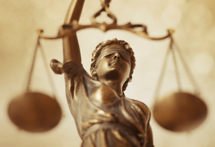 Law  >> What Do Ai And Blockchain Mean For The Rule Of Law Techcrunch