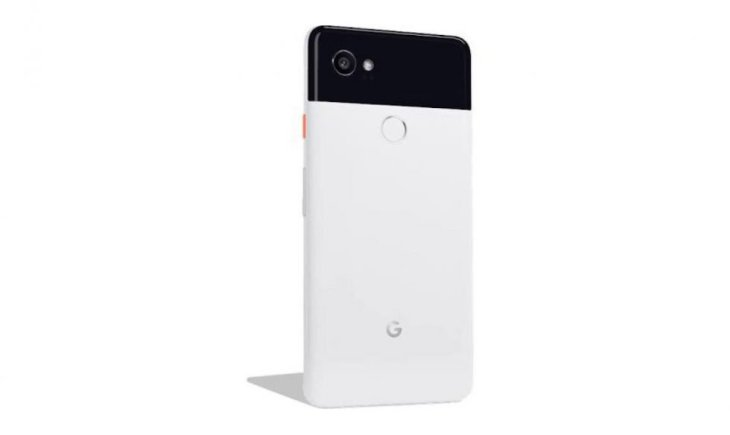 Google's Pixel 2 XL leaks in two colorways, reportedly