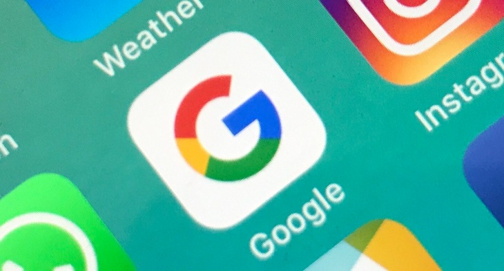 Google Lens arrives in iOS search app google search app ios