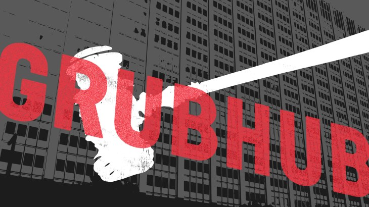 What You Missed At The Grubhub Trial About 1099 Independent