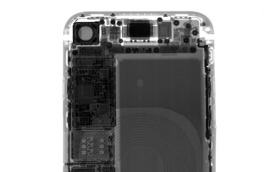 The future of photography is code iphone xray