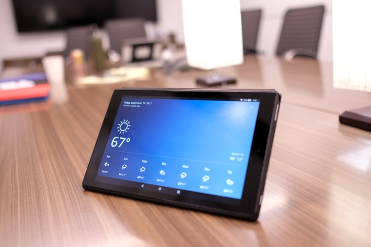 Alexa calling and messaging comes to tablet devices | TechCrunch