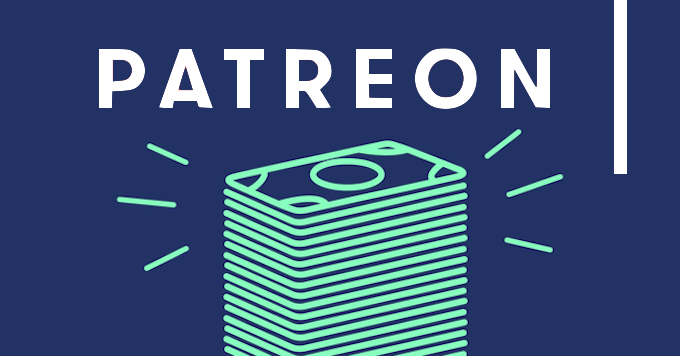 Patreon's new service fee spurs concern that creators will