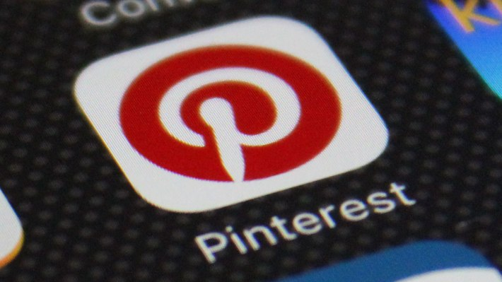 Pinterest tests online events with dedicated 'class communities' - techcrunch
