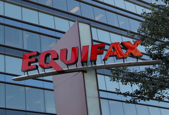 Equifax slapped with UK's maximum penalty over 2017 data breach