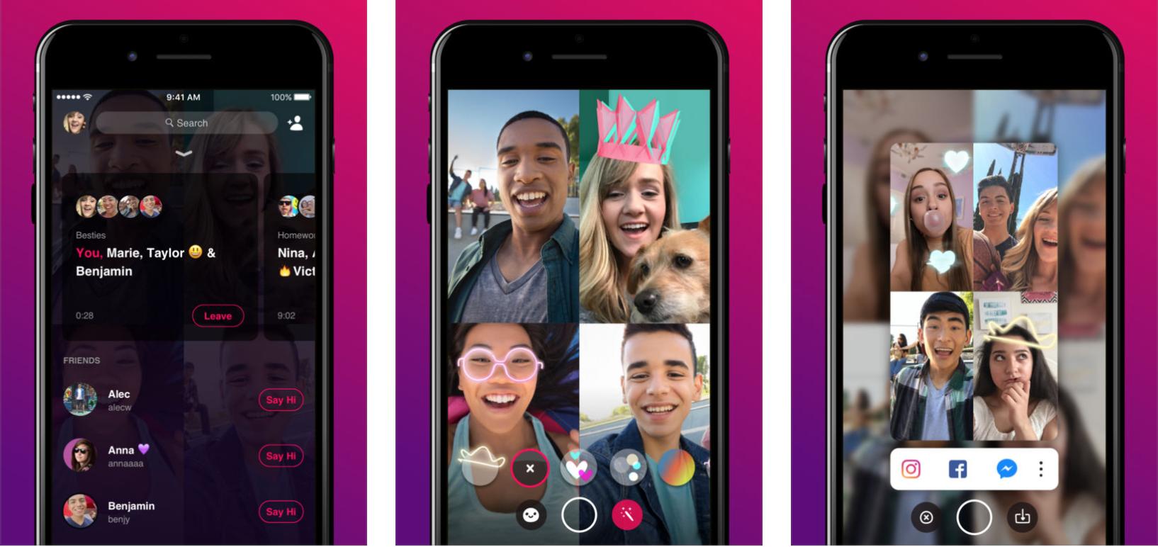 Bonfire tinder app dating