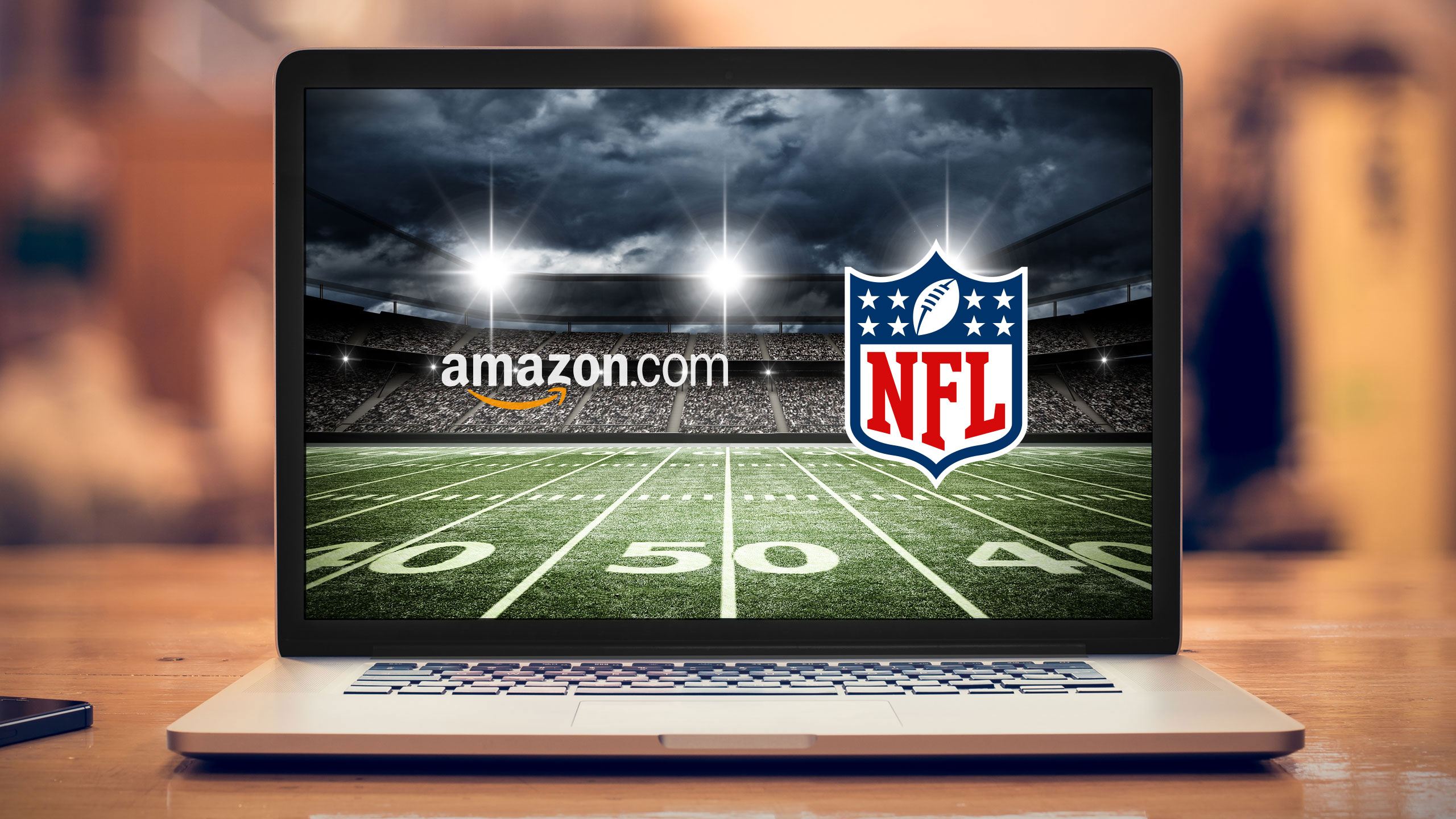 Here's how to watch Thursday Night Football on Amazon