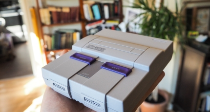 You Can Buy The Nes Classic And Snes Classic On Amazon Now Techcrunch