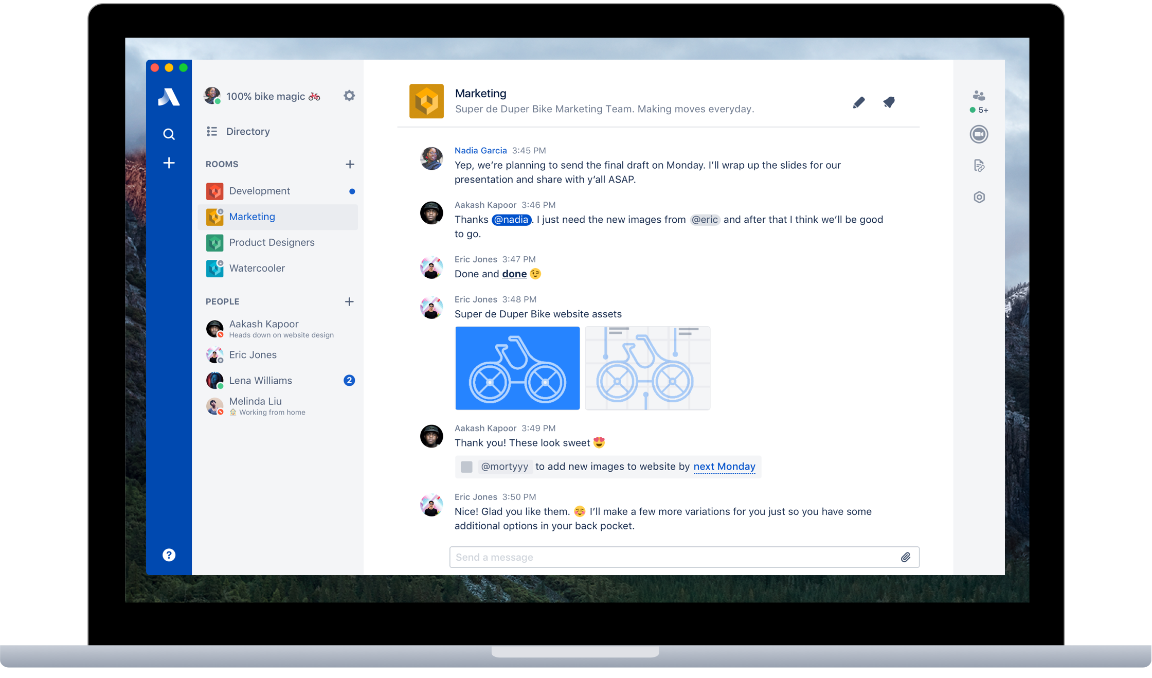 Stride, Atlassian's Slack competitor, hits general availability
