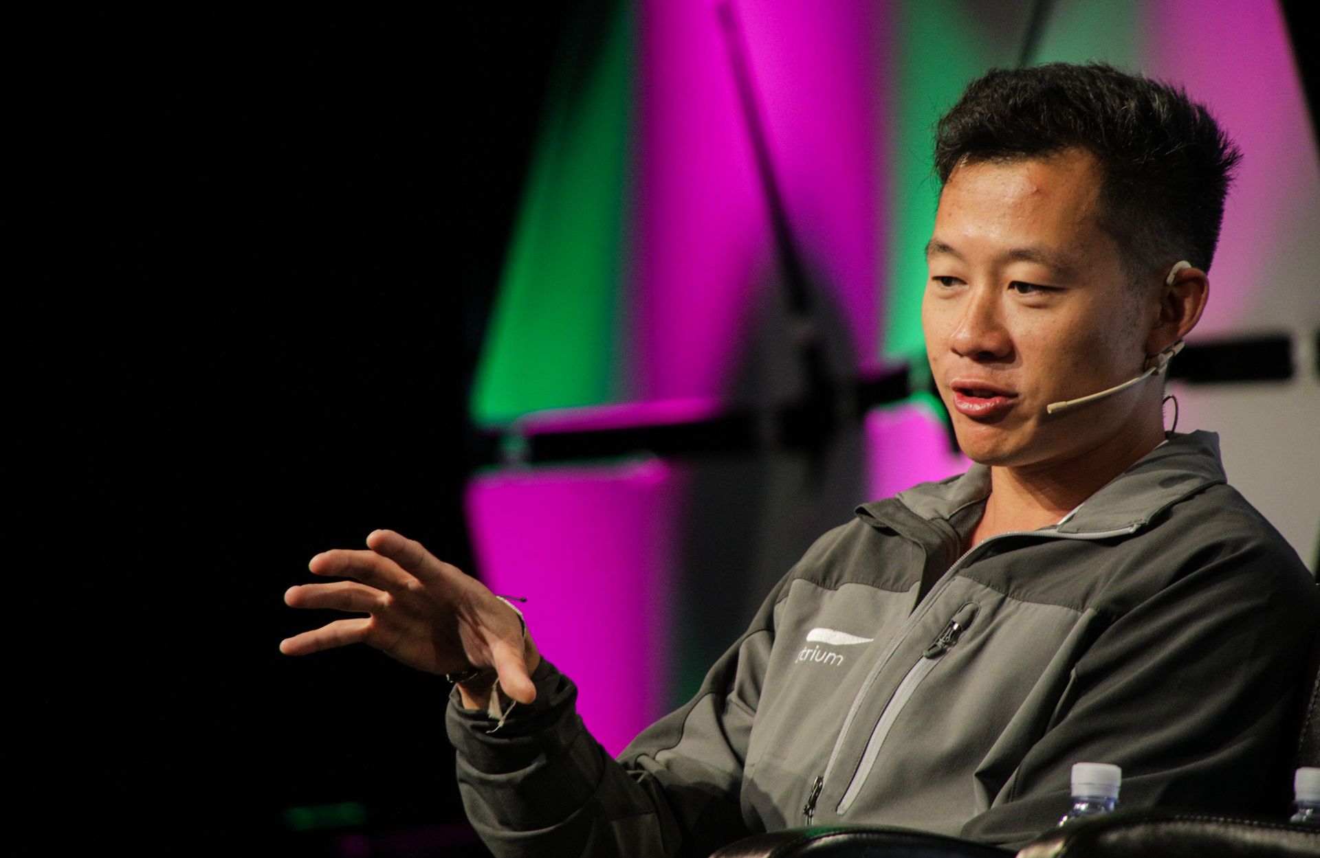 The boring genius of how Atrium kills legal busy work The boring genius of how Atrium kills legal busy work tcdisrupt sf17 justinkan 3626