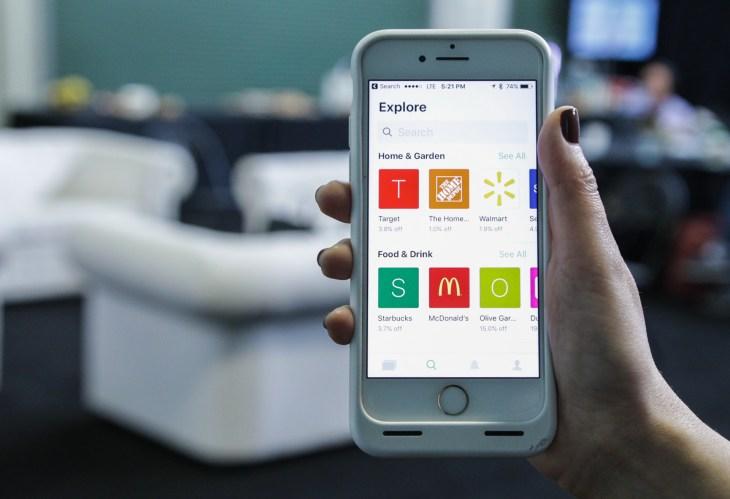 Raise gets $60 million for gift card marketplace   TechCrunch