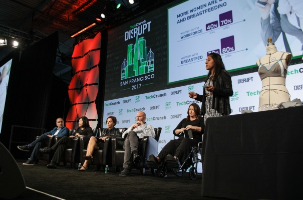 One week left: Apply to Startup Battlefield at Disrupt Berlin 2018