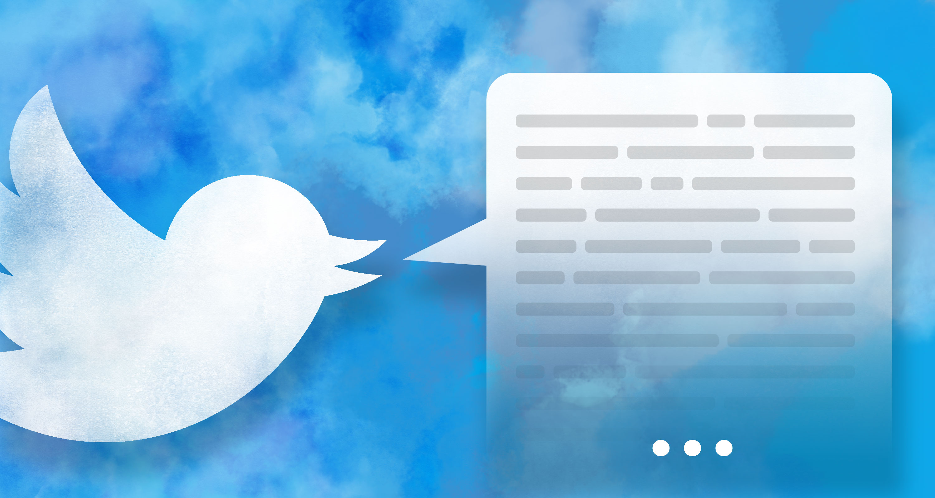 This bot unrolls Twitter threads and turns them into readable blog