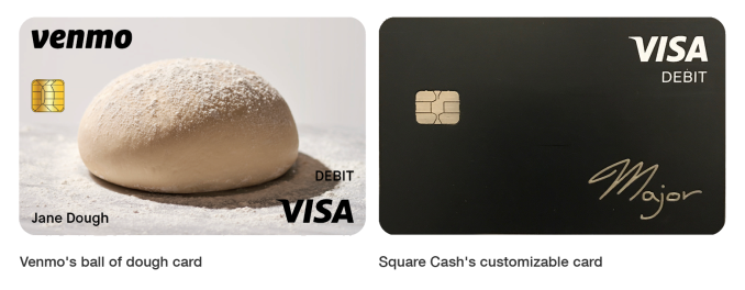 this offering should roll out pretty quickly to more users after all the concept is a win win situation users can use the card to spend their - Custom Visa Debit Card