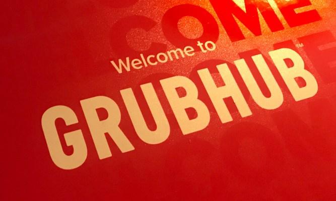 Uber может потерять свою сделку с Grubhub для Just Eat или Delivery Hero