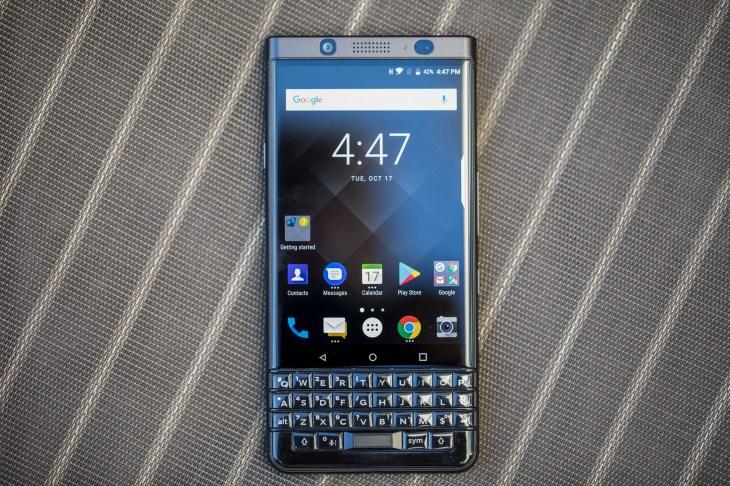 blackberry dating apps